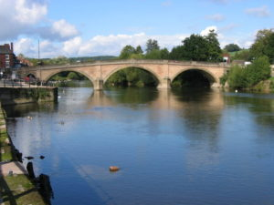 Locksmith for Bewdley