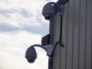 Discreet Security Solutions can help with all aspects of Commercial Security