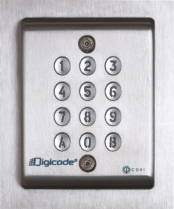 Simple Access Control System | Discreet Security Solutions